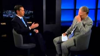 ralph reed and bill maher debate christianity v atheism