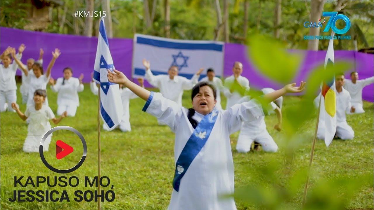 Kapuso Mo, Jessica Soho: Isang samahan sa Agusan del Sur, hindi raw tatablan ng COVID-19?