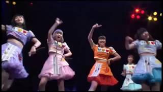 2017.07.26 アイドル横丁 アイドルフィンフェスin赤坂BLITZ Chu☆Oh!Doll...