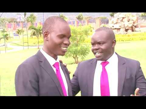Download Dandora south church choir - Bwana Yumwema