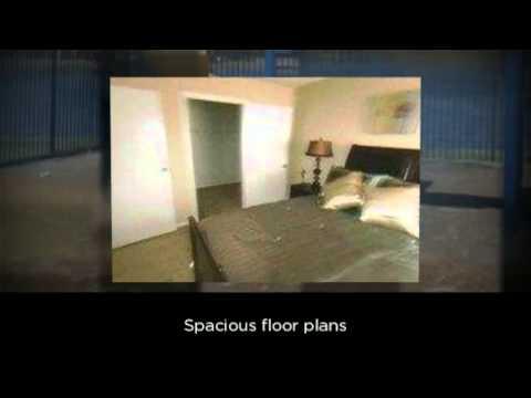 Hidden Lake Apartments New Orleans