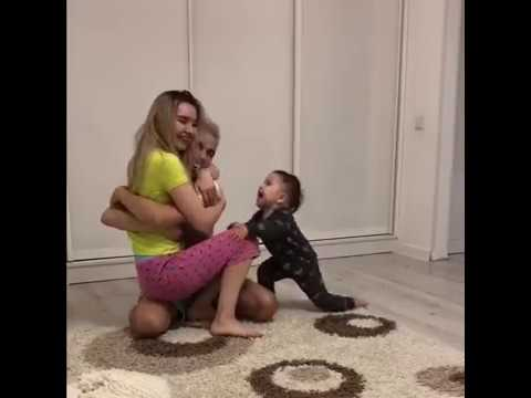 Mutlu Aile Videoları , Eğlenceli Aile ve Çocuk Videoları
