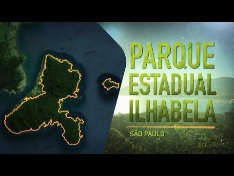 Parques de São Paulo: Ilhabela