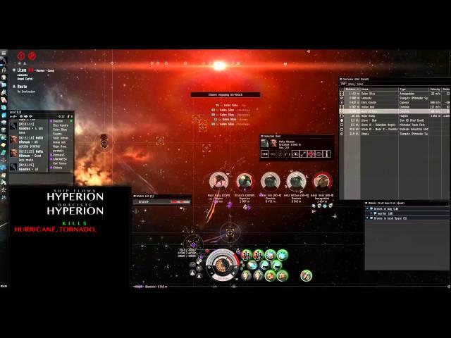 EVE Online PvP : Samurai Revenge 7