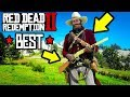 *SECRET* BEST OUTFITS THAT INCREASE STATS IN RED DEAD REDEMPTION 2!