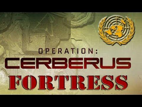 """War Commander"" Operation Cerberus Event Wave 40 (Fortress)"