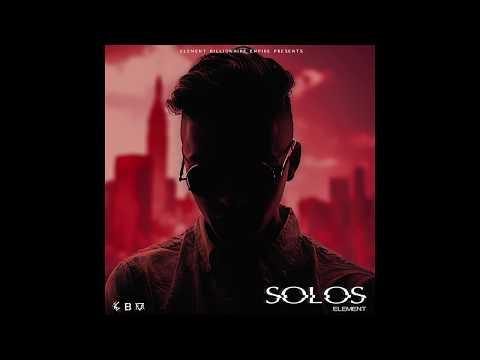 Element Boy - Solos