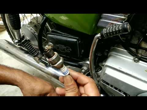 Yamaha RX 100 Starting Problem (SOLUTION)..