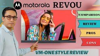 Motorola Revou TV  VMoneStyle …