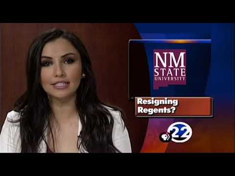 News22 FEB 14, 2018 NMSU Department of Journalism and KRWG-TV
