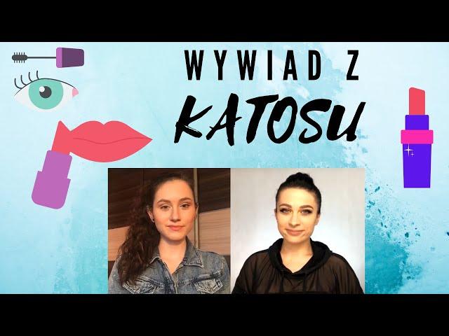 Czy #Katosu stworzy własną markę kosmetyków?