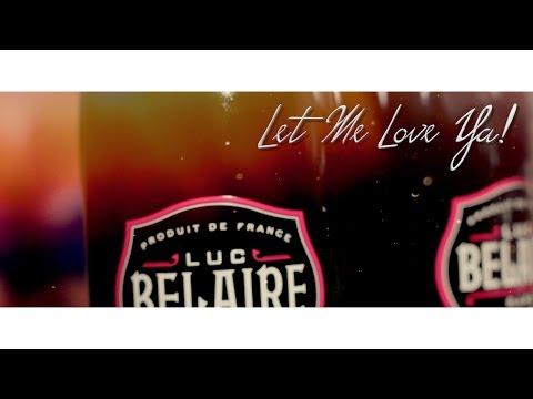 LET ME LOVE YA [[OFFICIAL MUSIC VIDEO 2015]]  J.  Vasquez feat  Vic