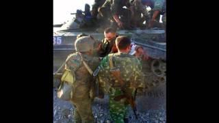 Болванкой в танк ударило
