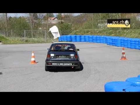 Écurie Fun Racing et Rêves Suisse 2017