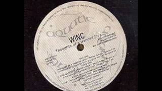 Winc - Thoughts Of A Tranced Love (Original Mix Edit Version)