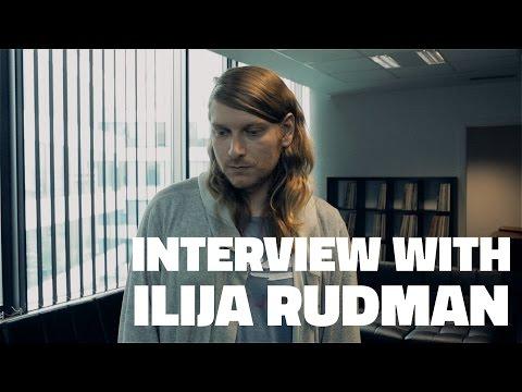 True Colors of Ilija Rudman [Interview]