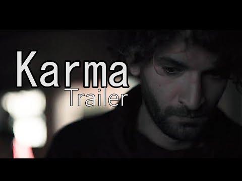 KarMa - Trailer ( أول فيلم تونسي عربي تفاعلي - First Tunisian Arabic interactive movie ) motarjam