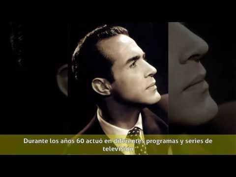 Ricardo Montalbán  Biografía