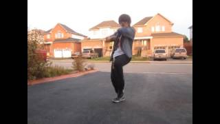 Trey Songz - Heart Attack (Dance)