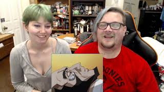 Cowboy Bebop - Episode 11 - Toys In The Attic - Reaction!