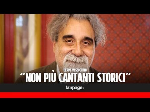 Peppe Vessicchio: