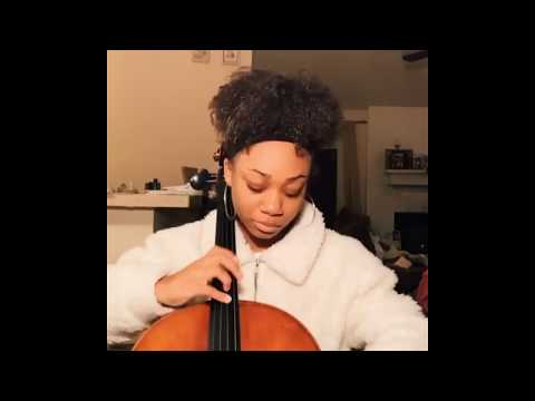 The Box by Roddy Ricch || Cello Cover
