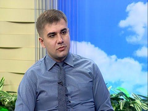 Врач-эндокринолог Антон Поляков: весной нам больше всего не хватает жирорастворимых витаминов