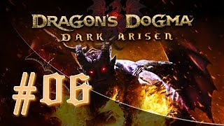 Dragons Dogma Dark Arisen Прохождение #5 - Подземелье пешек