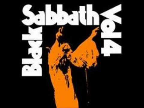 Black Sabbath   Laguna Sunrise mp3