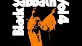 Black Sabbath   Laguna Sunrise