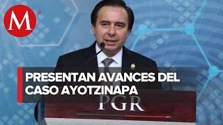 Tomás Zerón, Ex Titular De La Aic, Huyó De México; Cuenta Con Ficha Roja De Interpol