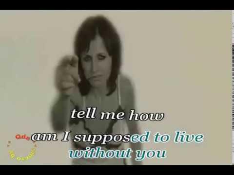 Negramaro - Senza Fiato (karaoke - fair use)