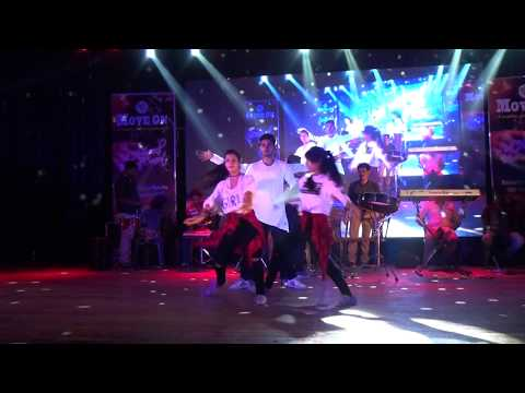DJ Waley Babu REMIX & MIXING | Full Dance Video HD |