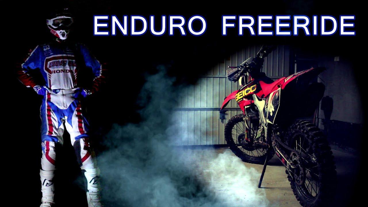 Enduro Release Date >> ENDURO FREERIDE 2015 - YouTube