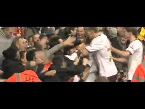 Cesc Fabregas' 57 goals for Arsenal