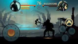 Shadow Fight 2 - Act 7: Hunting Cronos (no hacks/in-app purchases)
