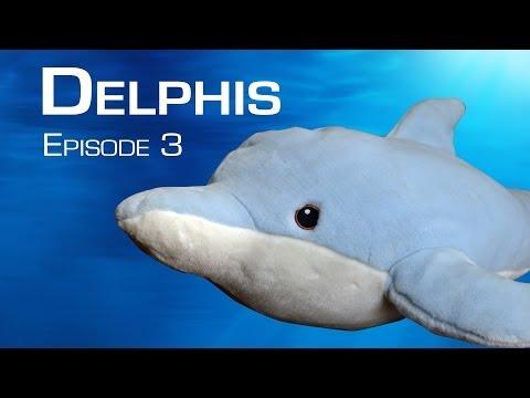 Delphis Episode 3