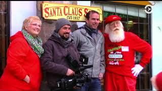 Как стать Санта-Клаусом