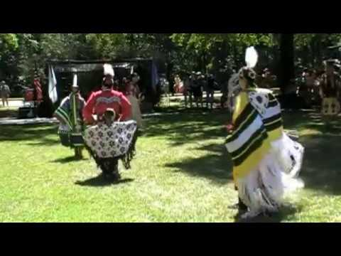 Ocmulgee Indian Celebration: Native American Ways Part 2