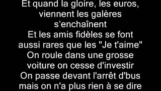 ♪ La fouine feat Zaho - Ma meilleure (Paroles)