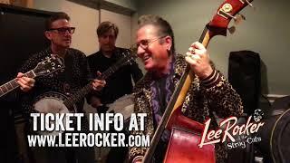 Lee Rocker - Now on Tour (Ophelia)