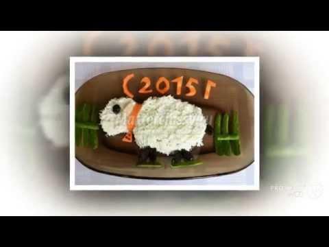 Рецепт. Самое вкусное блюдо праздничного стола. Видеорецепт.из YouTube · Длительность: 9 мин55 с