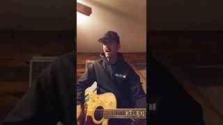 Nobody's Girl Reckless Kelly Cover