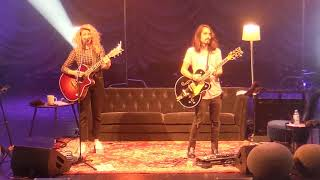 "Tori Kelly ""Change Your Mind"" 4/10/2019 Hard Rock Live Orlando"