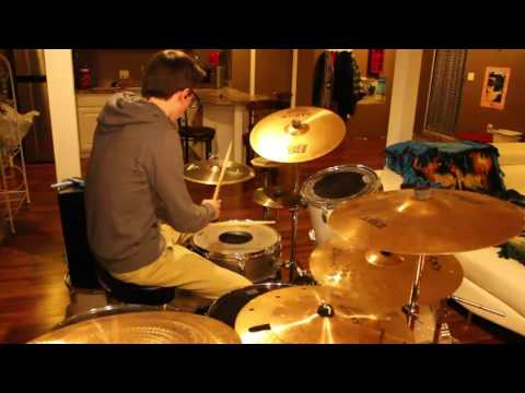 Valley Forge (Demo) - Lin-Manuel Miranda (Drum Cover)