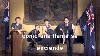 tomorrow never dies 5 seconds of summer 5sos traducida al espaol