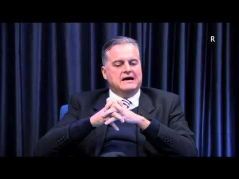 Dr. Etienne Grech Political Discussion