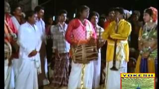 Goundamani Senthil Comedy   Karakattakaran