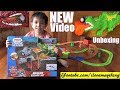ALL NEW Thomas and Friends Trackmaster Dragon Escape Set Unboxing. New Hulyan and Maya Video