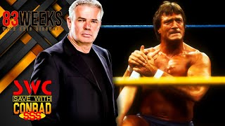 Eric Bischoff on if he ever considered asking Paul Orndorff to retire